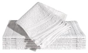Frottee-Seiflappen / kleine Handtücher